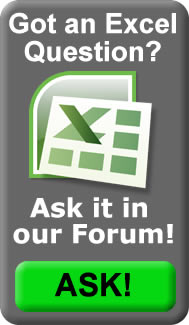 Free Excel Forum