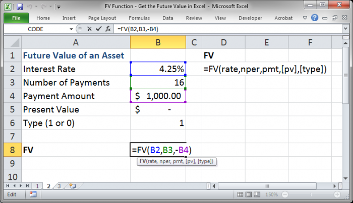 excel vba pass cell value to function excel vba