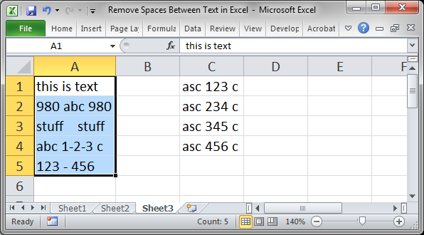 microsoft excel how to find how many hits ctrl f