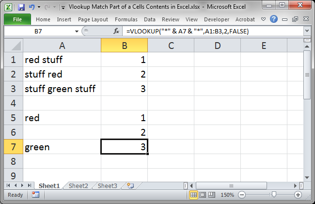 content perform fuzzy match using functions